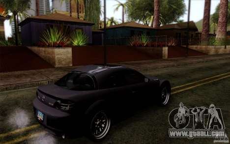 Sa Game HD for GTA San Andreas sixth screenshot