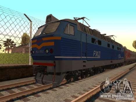 ЧС4-052 for GTA San Andreas