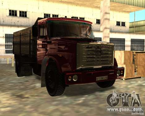 433362 ZIL for GTA San Andreas
