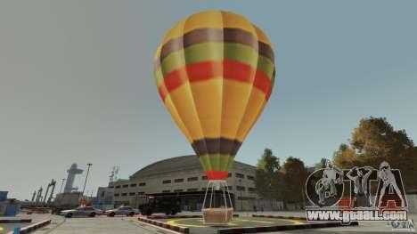 Balloon Tours original for GTA 4