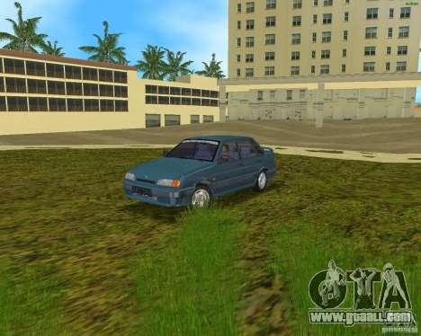 Lada 2115 for GTA Vice City