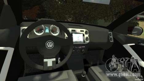 Volkswagen Tiguan 2012 for GTA 4 right view