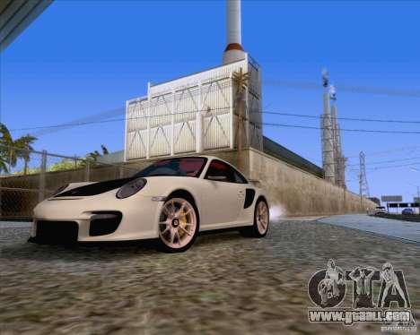 ENBSeries by Sankalol for GTA San Andreas tenth screenshot