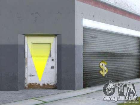 Business Cj v2.0 for GTA San Andreas second screenshot