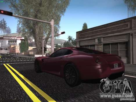 LiberrtySun Graphics ENB v2.0 for GTA San Andreas eleventh screenshot