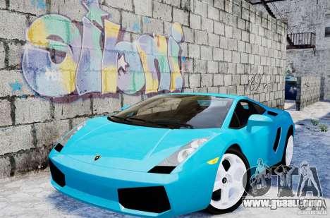 ENB Rage of Reality v 4.0 for GTA 4 fifth screenshot