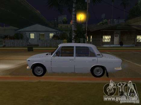 VAZ 2103 Low Classic for GTA San Andreas left view