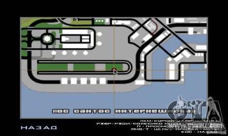 Airport Stunt for GTA San Andreas forth screenshot