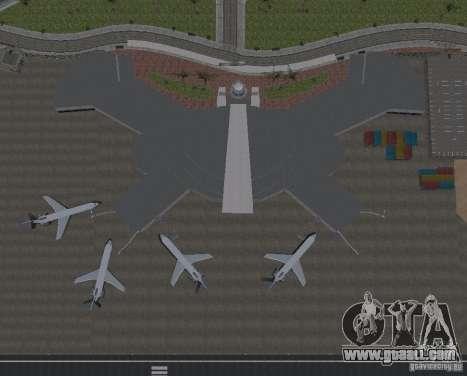 Real New Vegas v1 for GTA San Andreas eleventh screenshot