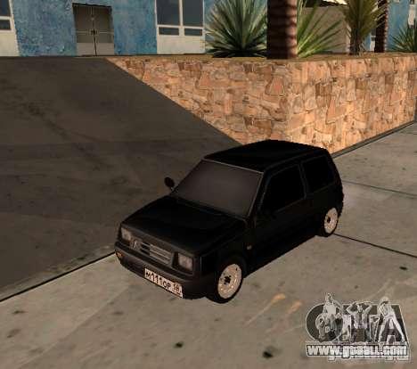 Oka for GTA San Andreas