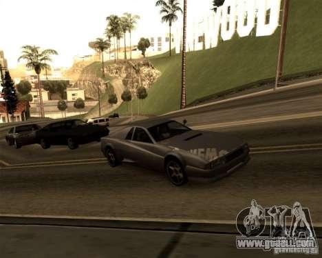 ENBSeries by Sashka911 v3 for GTA San Andreas sixth screenshot