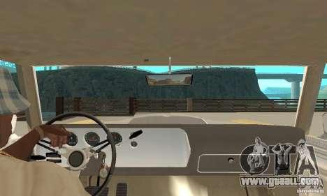Chevy Monte Carlo [F&F3] for GTA San Andreas right view