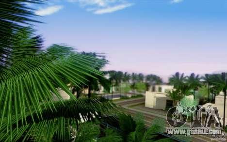 New Tajmcikl for GTA San Andreas forth screenshot