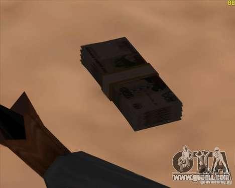 New markers for GTA San Andreas forth screenshot