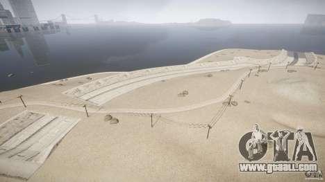 Wind Farm Island - California IV for GTA 4 fifth screenshot