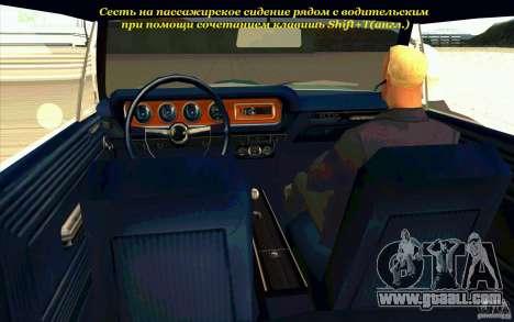 Skorpro Mods Vol.2 for GTA San Andreas third screenshot