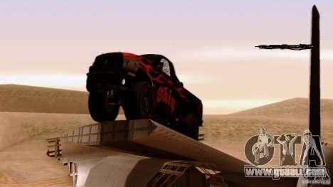 Direct R v1.0 for GTA San Andreas third screenshot