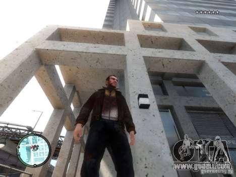 ENBSeries 0.079 SORA for GTA 4 forth screenshot