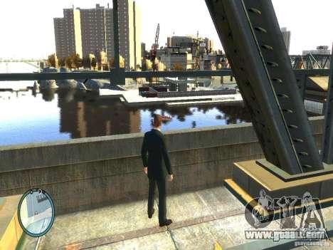 iCEnhancer 1.2 for GTA 4 second screenshot