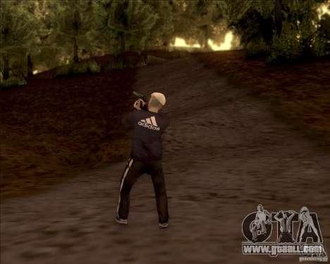 SkinPack for GTA SA for GTA San Andreas tenth screenshot