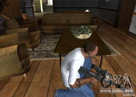 IED for GTA San Andreas third screenshot