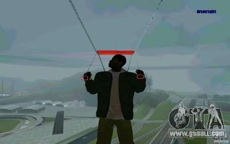 male01 for GTA San Andreas second screenshot