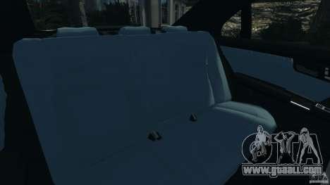 Mercedes-Benz S65 AMG 2012 v1.0 for GTA 4 upper view