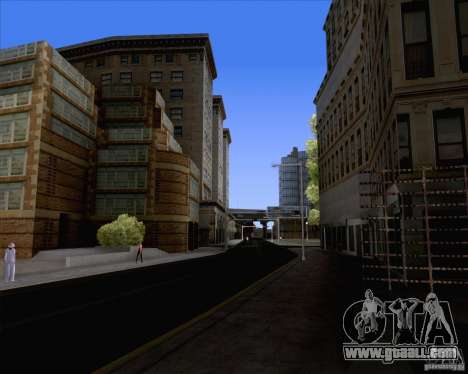ENBSeries by Sankalol for GTA San Andreas fifth screenshot