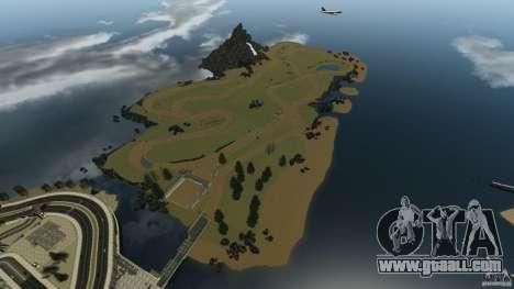 DiRTY - LandRush for GTA 4 second screenshot