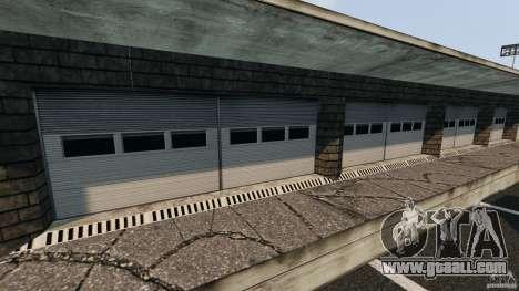 Laguna Seca [Final] [HD] for GTA 4 fifth screenshot