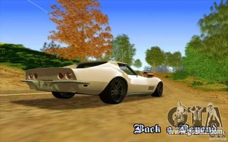 ENBSeries HD for GTA San Andreas seventh screenshot