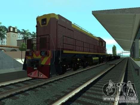 Tem2u-915 for GTA San Andreas