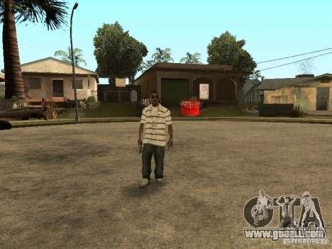 Still Pimpin for GTA San Andreas second screenshot
