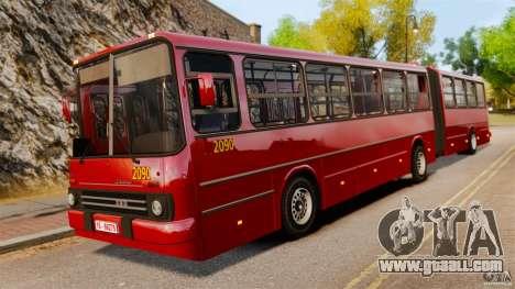 Ikarus 280 for GTA 4