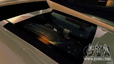 Lamborghini Gallardo Hamann for GTA 4 side view