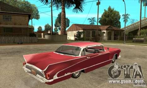 Buick LaNuit for GTA San Andreas right view