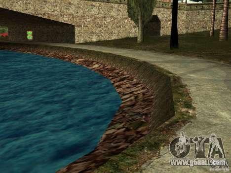 GTA SA 4ever Beta for GTA San Andreas