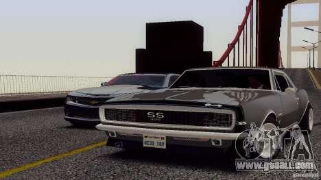 SA_gline for GTA San Andreas second screenshot