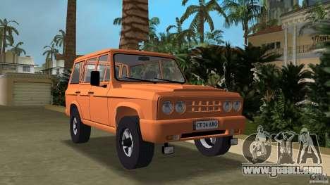 Aro 244 for GTA Vice City