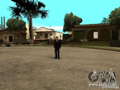 Tommy Vercetti for GTA San Andreas forth screenshot