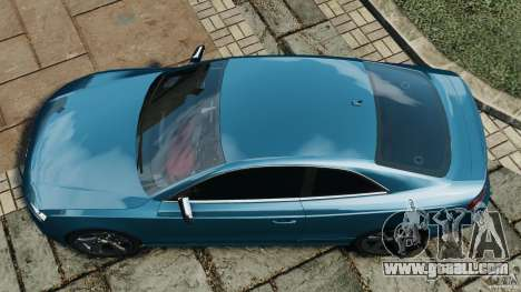 Audi RS5 2011 [EPM] for GTA 4 right view