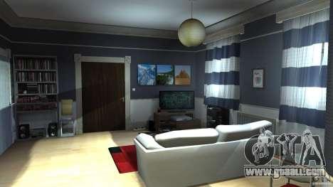 Retextured Lopez Apartment for GTA 4