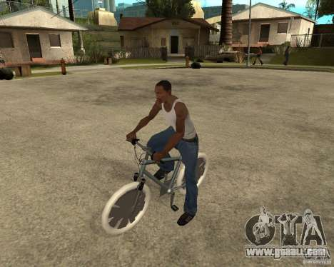 Kona Kowan texture for GTA San Andreas