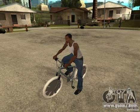 Kona Kowan texture for GTA San Andreas