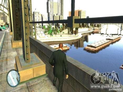 iCEnhancer 1.2 for GTA 4 third screenshot