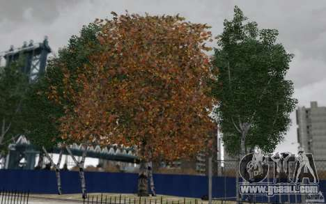 Legacyys ENB 2.0 for GTA 4 third screenshot