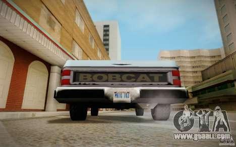 HQLSA v1.1 for GTA San Andreas forth screenshot