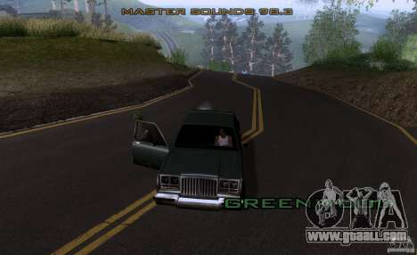 Call for Homies V2.0 for GTA San Andreas third screenshot