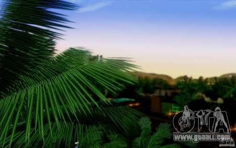 New Tajmcikl for GTA San Andreas third screenshot