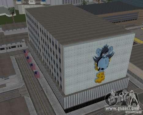 Real New Vegas v1 for GTA San Andreas fifth screenshot